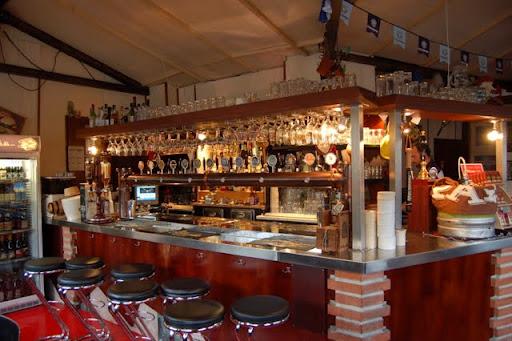 Pub La Pazzeria