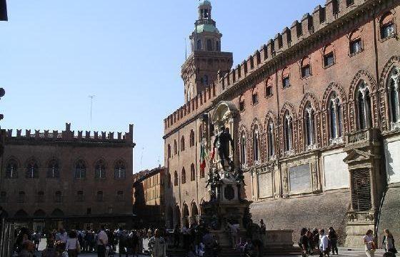 Anno 2011: Bologna accessibile