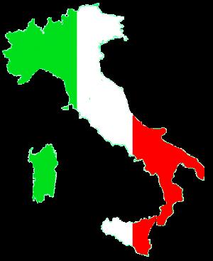Italia allo scoperto