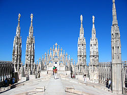 Duomo-Frattini-Duomo 3° parte