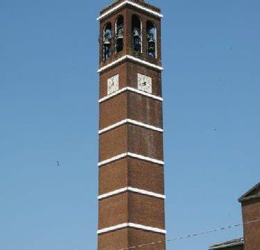 Parrocchia St'Appollinare nuova in Baggio