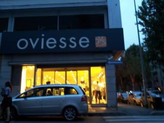 OVS via Lorenteggio