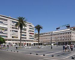 Pescara: amministratori pubblici un giorno in carrozzina