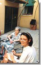 ROMA: Assistenza domiciliare anziani e disabili, varata la riforma del sistema
