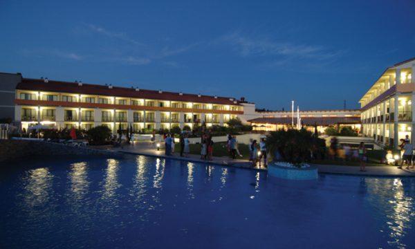 Videorecensione del Parc Hotel Peschiera del Garda