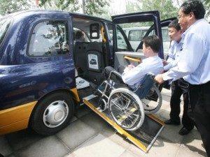 Legge 104 acquisto auto per disabili