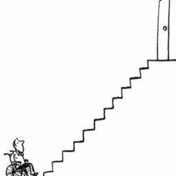 Quando i diritti basilari dei disabili diventano miraggi