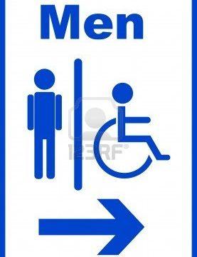 Toilette a Milano