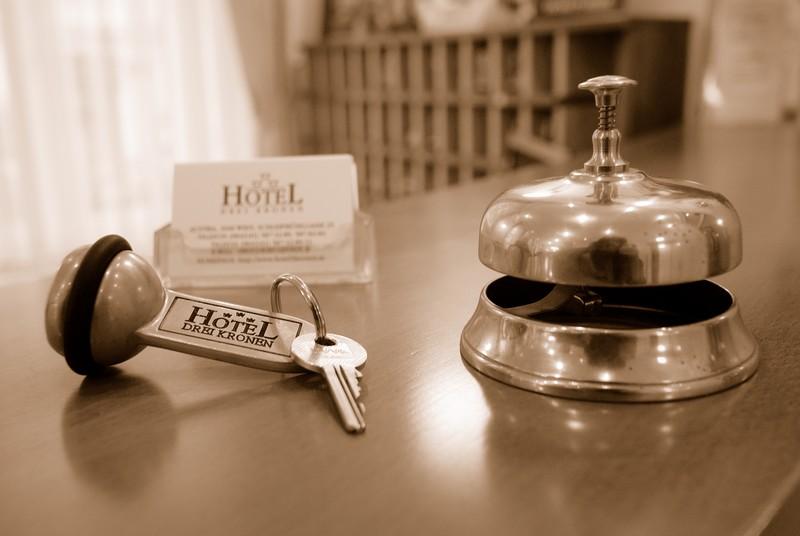 Le nostre vacanze: scelta dell'hotel