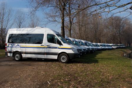 Comune di Milano: tagli sul trasporto disabili, testimonianza personale