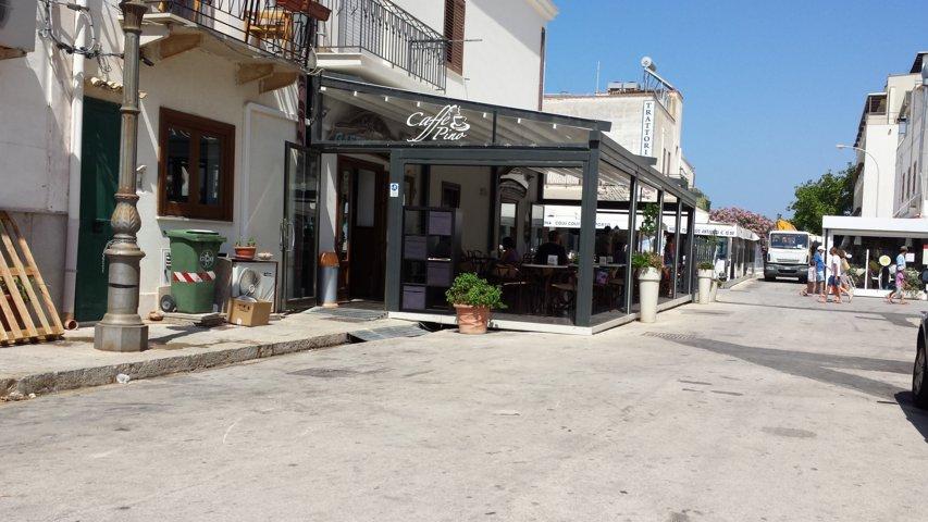 San Vito Lo Capo: Cafè Pino