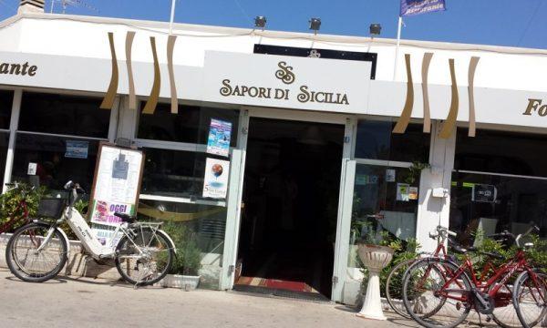 San Vito Lo Capo: Ristorante Sapori di Sicilia