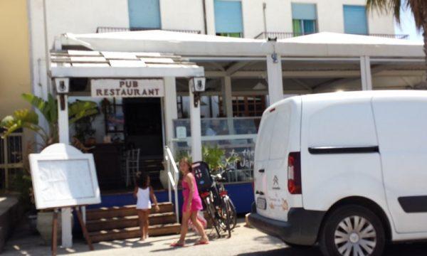 San Vito Lo Capo: Ristorante Eat Drink and Rock