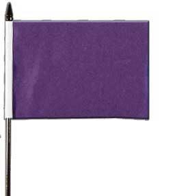 San Vito Lo Capo: bandiera Lilla