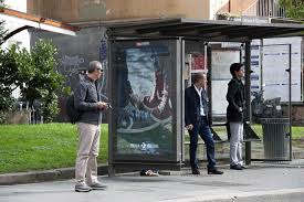 Fermate autobus: la fermata ideale