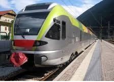 Alto Adige, Italia? Per i treni forse no….