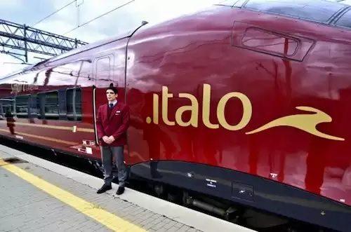 Treni: differenza tra Trenitalia e Italo Treno