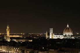 Firenze: il punto del mio viaggio