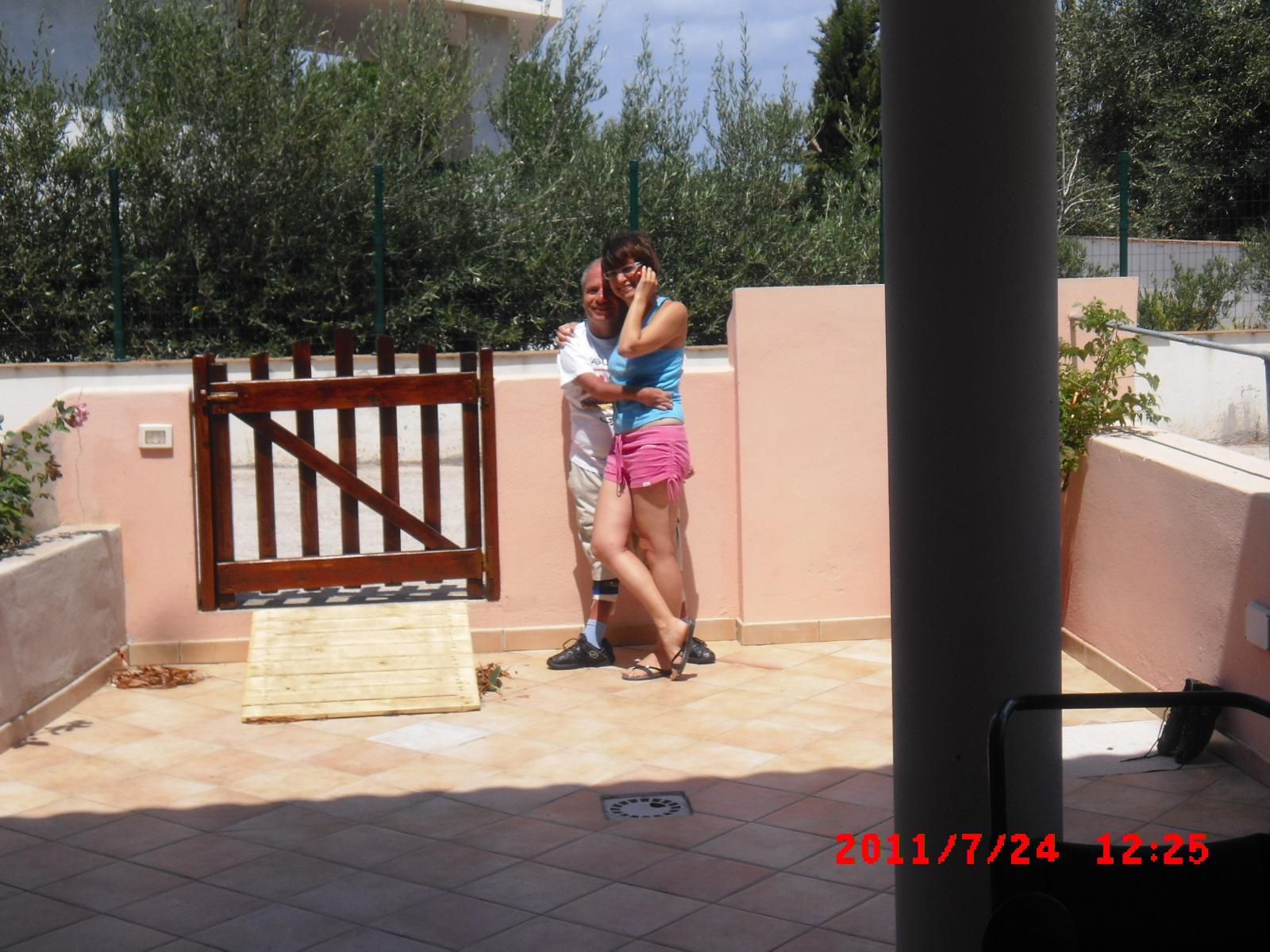 Vacanze al mare: Sardegna la casa