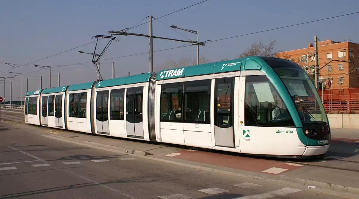 Mezzi pubblici: Barcellona (TMB) – Milano (ATM ) 3-0 autobus e tram