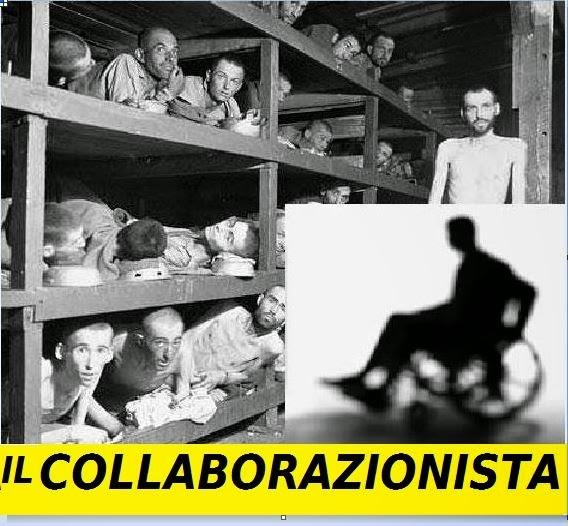 Il collaborazionista