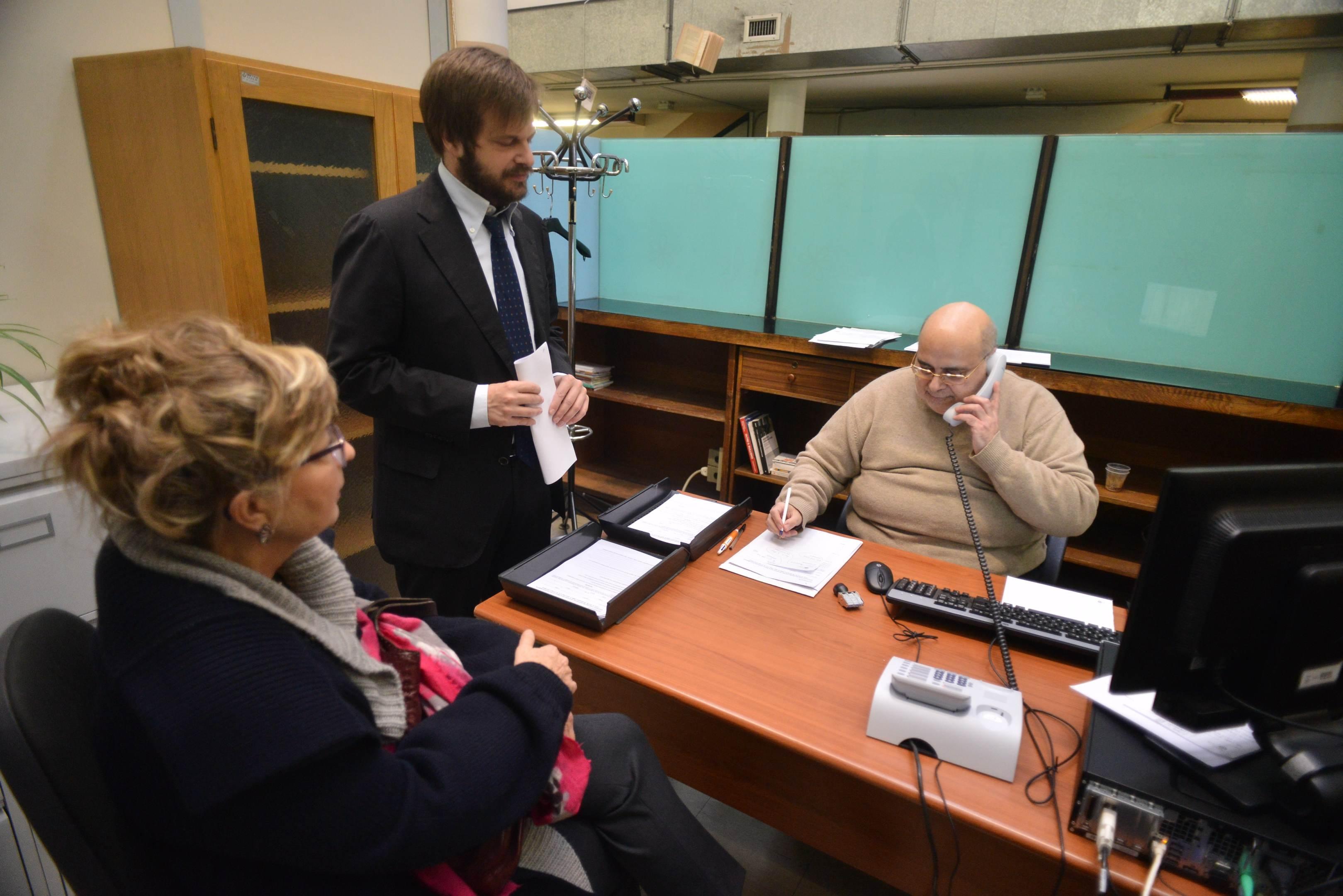 Commento personale sullo scambio epistolare tra Disabili allo Scoperto e l'assessore Majorino