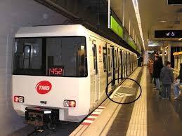 Mezzi pubblici: Barcellona (TMB) – Milano (ATM ) 1-0 metropolitana