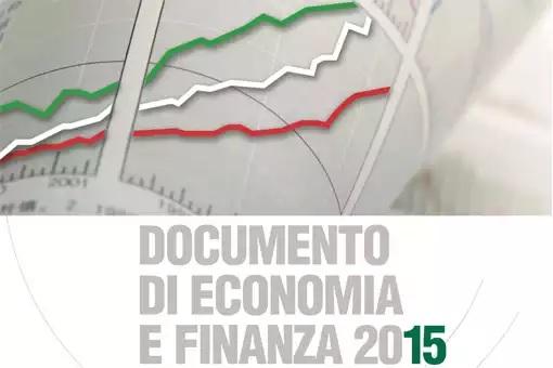 Nel Documento di economia e finanza Disabili: ipotesi fumose, danni certi