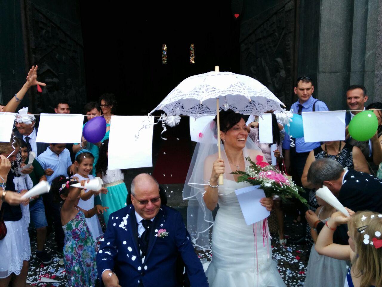 Viaggio di nozze di Claudio e Annalisa a New York e in Messico