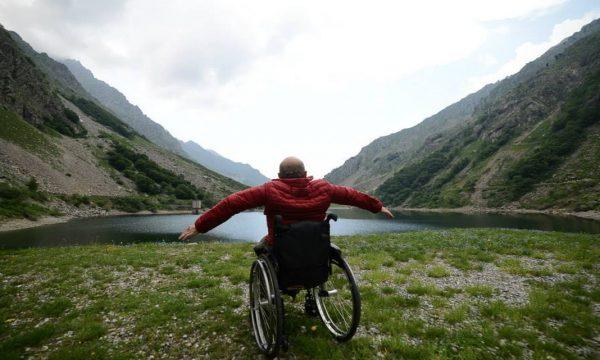 Viaggiatori con disabilità: due nuovi servizi