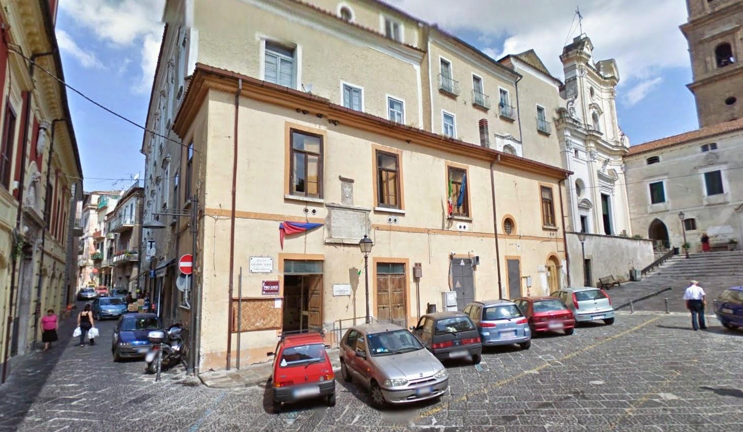 Arresti domiciliari a Caiazzo (CE) : il reato è essere una persona disabile