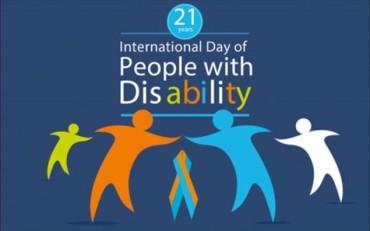 Anteprima ONU: giornata internazionale sulla disabilità 2016