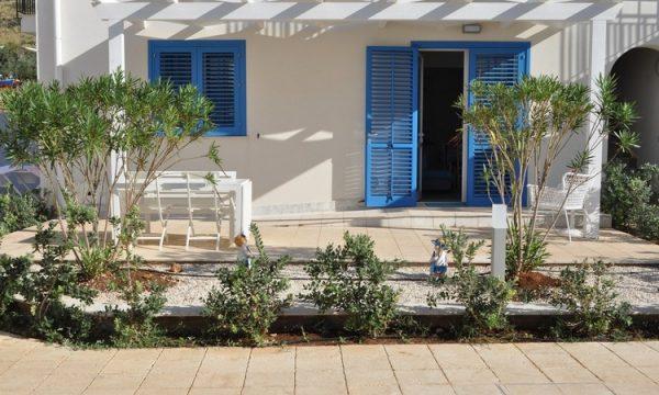 Appartamento accessibile a San Vito Lo Capo (TP)