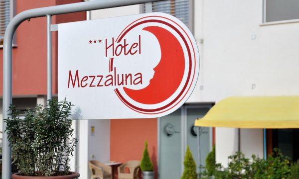 Treviso: Hotel Mezzaluna